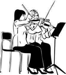 Geigenkonzert